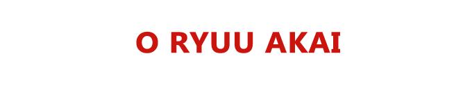 O Ryuu Akai